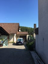 Enkenbach huge cosy house with yard, basement, garage, partyroom ect. in Ramstein, Germany