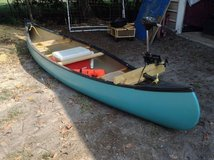 OLD TOWN PATHFINDER CANOE in Beaufort, South Carolina