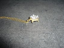 necklace with turtle in Ramstein, Germany