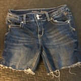 Girls Justice Shorts size 12 in Naperville, Illinois