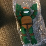 New Ninja Turtle Stuffed Toy in Naperville, Illinois