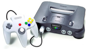 Buying all N64 systems and games in Camp Lejeune, North Carolina