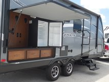 2014 25' Dutchmen Aerolite Travel Trailer and all accessories REDUCED in Fort Rucker, Alabama