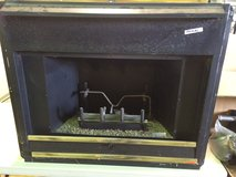 Fire place insert (propane) in Fort Knox, Kentucky