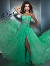 Mac Duggal Formal Ball Gown/Prom Dress Size 4 in Camp Lejeune, North Carolina