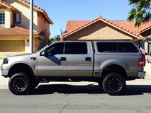 2004 Ford F150 in Temecula, California