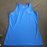 Nice Under Armor Womans Workout Tank size S in Naperville, Illinois