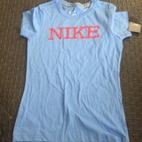 New Womans Nike Tshirt size S in Naperville, Illinois