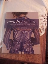 Crochet Manual in Alvin, Texas