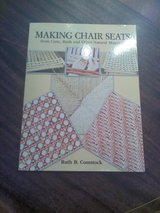 Cane Chair Making Handbook in Alvin, Texas