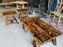 Coffee and end tables in Lawton, Oklahoma