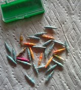 Paper Beads in Bolingbrook, Illinois