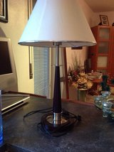 Table lamp  (Reduced) in Hohenfels, Germany