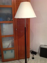 Standing lamp in new condition (Reduced) in Grafenwoehr, GE