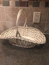 Vintage Harry and David basket in Plainfield, Illinois