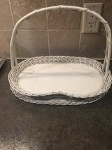Vintage basket-original Harry And David in Plainfield, Illinois