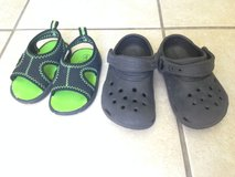 Baby / toddler boys shoes in Belleville, Illinois