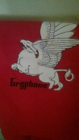 BMS Gryphons T-shirt in Beaufort, South Carolina