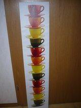 cup picture in Ramstein, Germany