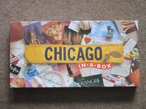 Chicago In A Box (Monopoly like board game) in Lockport, Illinois