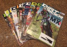11 Dirt Rider Magazines in Alamogordo, New Mexico