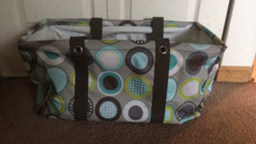 Thirty-One Large Utility Tote in Bolingbrook, Illinois