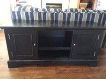 TV stand in Fort Lewis, Washington