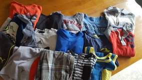 boys size 5 lot of clothes in Morris, Illinois
