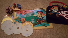 NEW PRICE!!Jake and the Neverland Pirates in Davis-Monthan AFB, Arizona