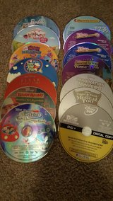 NEW PRICE!!Kid's DVD's in Davis-Monthan AFB, Arizona