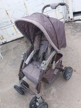 Eddie Bauer stroller in Fort Riley, Kansas