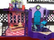 HUGE MONSTER HIGH LOT in Ottumwa, Iowa