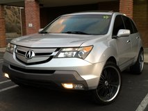 2007 Acura MDX 4x4 in Oceanside, California