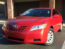 2009 Toyota Camry LE in Camp Pendleton, California