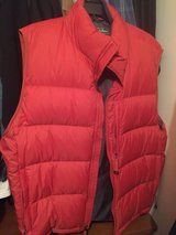 LL Bean Vest Jacket Windbreaker in Naperville, Illinois