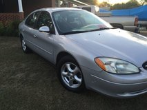 2003 FORD TAURUS-REDUCED-CLEAR TITLE in Warner Robins, Georgia