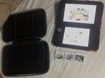 3DS XL w/ games in Okinawa, Japan