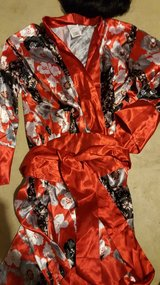 Chinese lady costume with wig in Joliet, Illinois