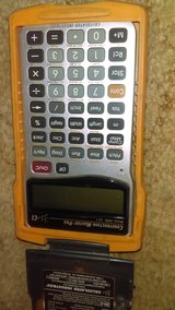 Construction calculator in Alamogordo, New Mexico