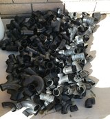 Assorted Plumbing Fittings ABS *** All New !!! in Yucca Valley, California