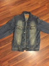Men's Denim Jacket in Leesville, Louisiana