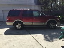 Ford Expedition with Eddie Bauer pkg in Kingwood, Texas