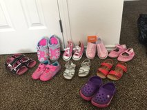 Toddlers shoes in Sheppard AFB, Texas
