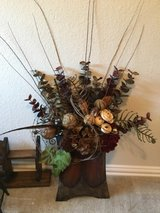 Decorative flower arrangement in Kingwood, Texas
