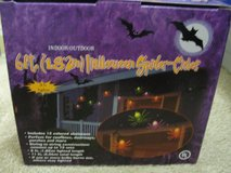 "NEW IN BOX ""HALLOWEEN SPIDER"" STRING OF LIGHTS in Camp Lejeune, North Carolina"