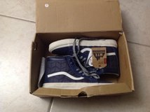 New in box VANS SK-8  Mountain edition in Yucca Valley, California