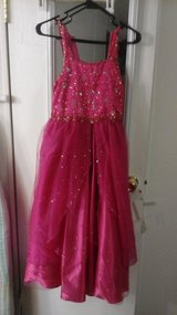 size 8 girls dress in Leesville, Louisiana
