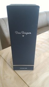 Vintage Dom Perignon Champagne year 2000 still in box!! Reduced!! in Ramstein, Germany