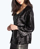 NWT Sequin Kimono Jacket in Fort Leonard Wood, Missouri