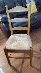 4 Dining Chairs in Livingston, Texas